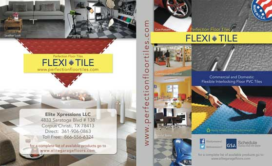 Flexi-Tile Brochure